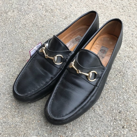 f7e7d33200c Gucci Other - Vintage Gucci Loafers